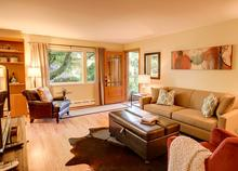 seattle executive corporate extended rental condo home