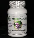 Muscadine Grape Seed Supplement_Grape Seed Oil