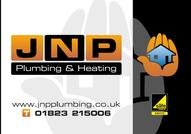 JNP Plumbing & Heating