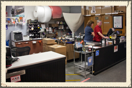 At SHIPSHAPEUSA, We provide complete retail shipping services
