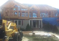 Add-a-level and home addition Wyckoff Nj. Wyckoff contractor, Wyckoff Home Additions