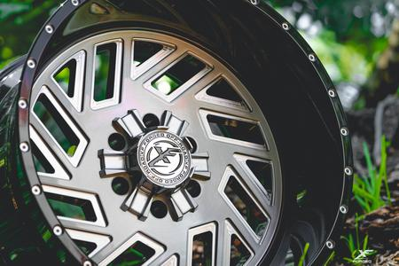 XF Forged Rims in Ohio | 5 Lug Wheels Ohio