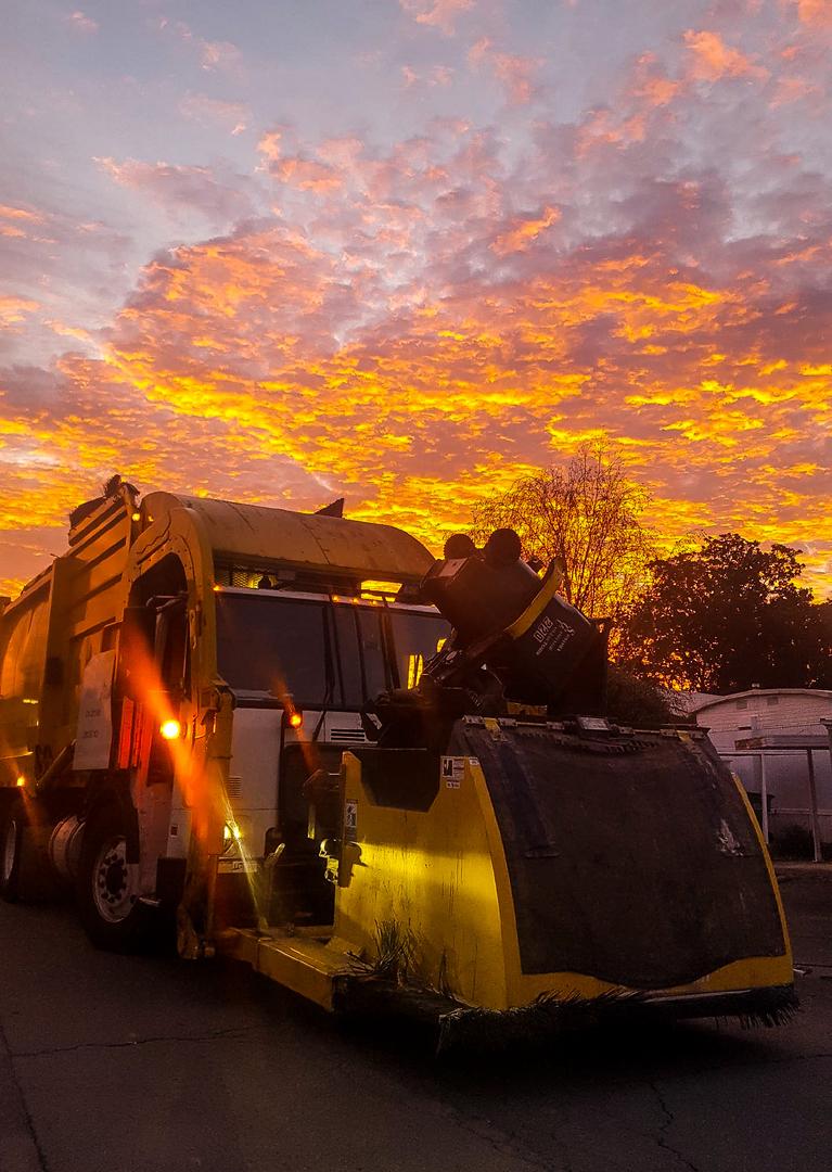 Sonoma Garbage Collectors in Sonoma, Ca