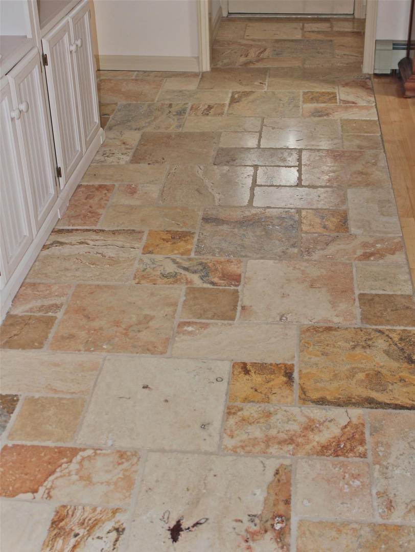 Kitchen Tile Floor Patterns Tile Floors And Borders Tile Floor Images Custom Tile Borders Tile