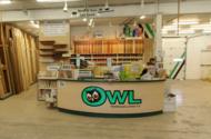 Owl Hardwood Lumber - Wood Lumber, Hardwood Lumber, Mouldings