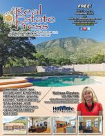 Real Estate Press, Southern Arizona, Vol. 31, No. 9, September 2018