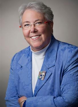 Patricia Todd Image