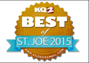 Advanced Dermatology Best of St. Joe Award 2015
