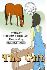 book about friendship and horses, second book in Growing Strong Together Series- Stories for Kids