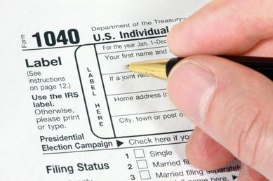 Income Tax Services in Montebello/ Valdez Multi Services