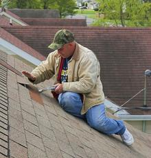 One of the roofing contractors in Norman, OK