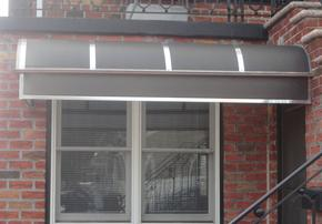Polycarbonate Awnings | Free Installation New York