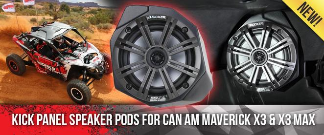 can am maverick speakers - audio shop on 62 - polaris-audio-side-by-side-utv-ranger-rzr-ohio-canton-alliance-akron