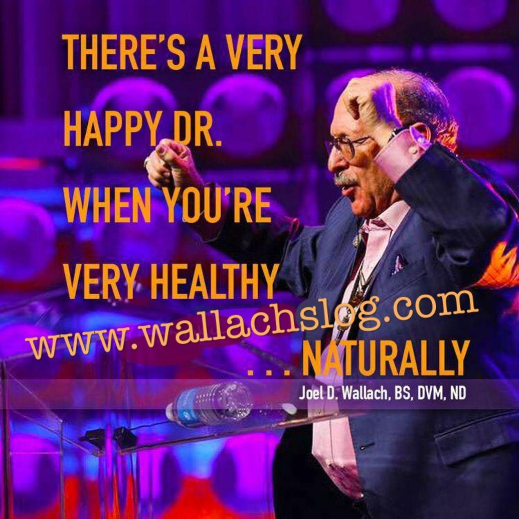 Dr. Joel Wallach's Dead Doctors Don't Lie Radio Show