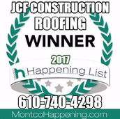 Collegeville Roofer