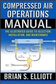 Compressed Air Operations Manual book.