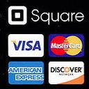 We Accept Square