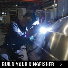 Build Your KingFisher