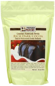 Ramstadt Dark Cocoa Powder