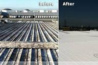 Cool Roof Coating, Flat Roof, Flat Roof Coating