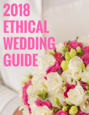 Ethical Wedding Guide Change the World by How You Shop Shopping Guide