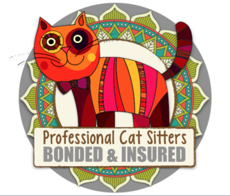 Professional Cat Sitters in Nashville - Bonded and Insured!