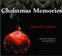 Christmas Memories by Michael Nelson