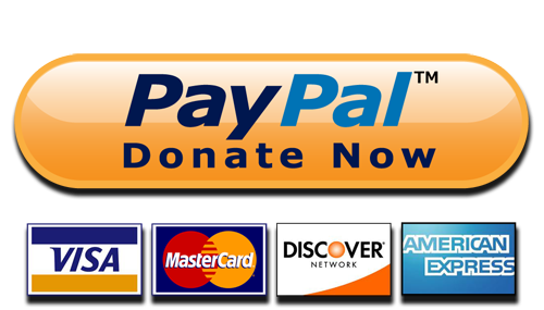 Paypal Donate to The Recovery Research Foundation