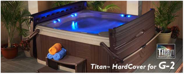 DuraSport/Spa/Hot tub