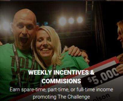 Sell Body By Vi Get Weekly Incentives And Commisions. Earn in your spare time, part time, or full time income working from home by becoming a Body By Vi Promotor
