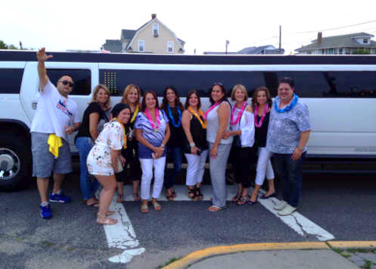 Wine tours in New York