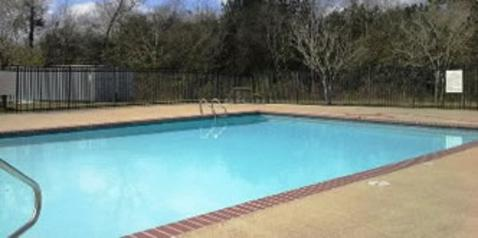 Natalbany Creek Campground And Rv Park Heated Swimming Pool