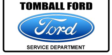 JT Series Refrigerated Compressed Air Dryers are used in the service department of Tomball Ford to protect their tools and equipment