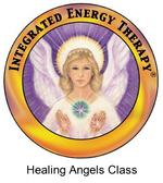 Healing Angels Workshop image