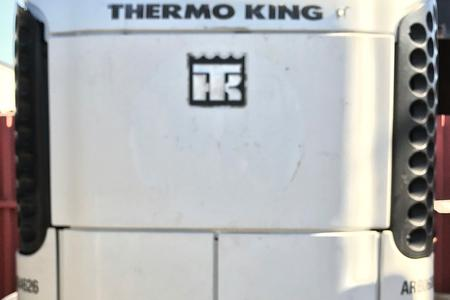 THERMO KING ELECTRIC STANDBY REEFER UNITS