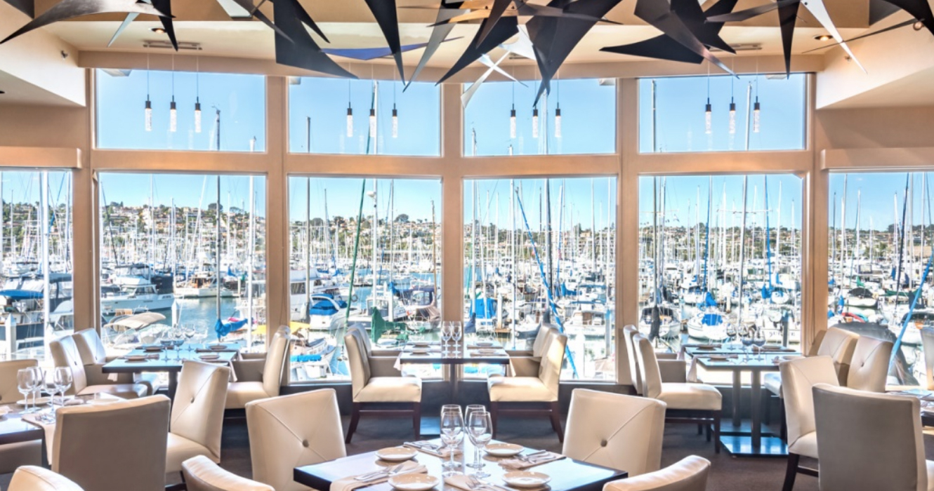 San Diego Vacations - Shelter Island Hotels