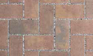 Unilock Permeable Paver in Eco-Priora Coffee Creek Color