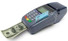 card machine Services