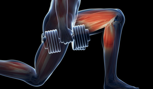 Weight Lifting Injury - Dr. Joel Wallach