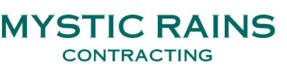 Mystic Rains Contracting