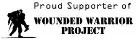 Wounded Warrior Project Veterans Benefits