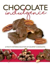 Chocolate Indulgence Fundraiser Brochure