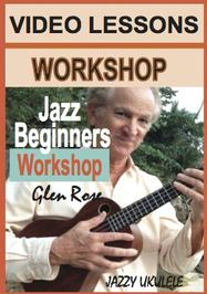Jazz beginner workshop