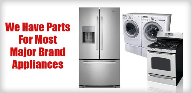 Appliance repair calgary pic