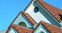 Tile Roofing, Tile Roof Repair