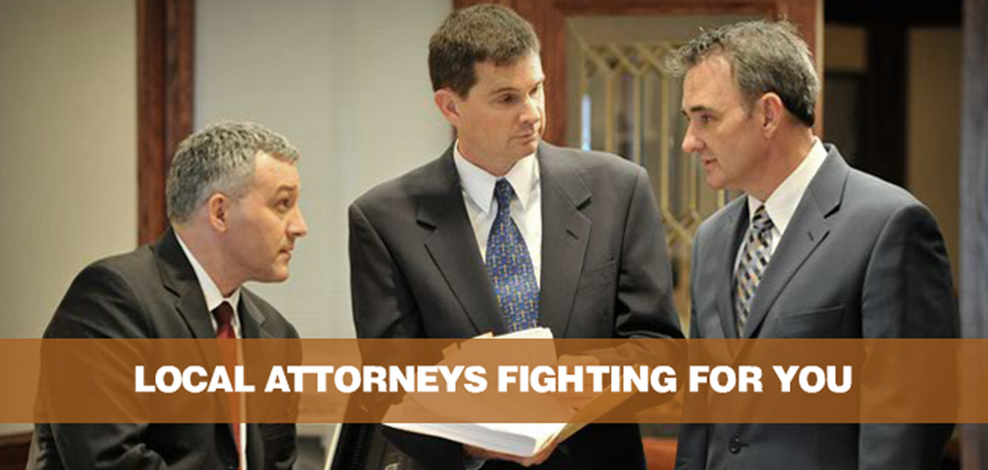 Car Accident Defense Attorney