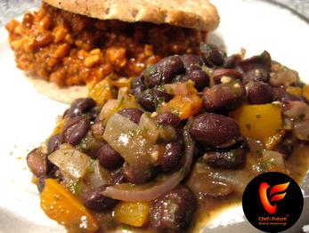 Black Bean Heaven-Chef of the Future-Your Source for Quality Seasoning Rubs