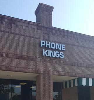 Phone Kings Collierville