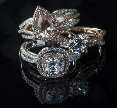 Estate Jewelry in Roswell GA - Antwerp Diamonds and Jewelry - Estate Jewelry