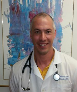 Primary care doctor in Clearwater